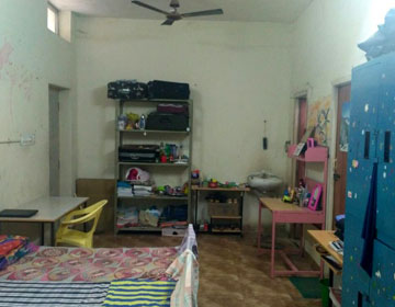Swachihata Pakhwada - Cleanest Room in Hostel, on 13 Sep 2017