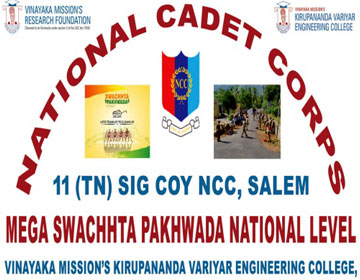 Mega Swachhta Pakhwada National Level - Cleanliness Drives, on 18 Sep 2019