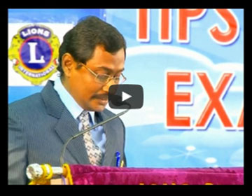 Motivational Speech - Gopinath